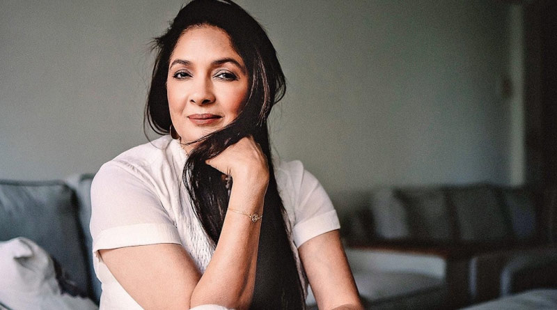 Neena Gupta says, don't get involved with a married man