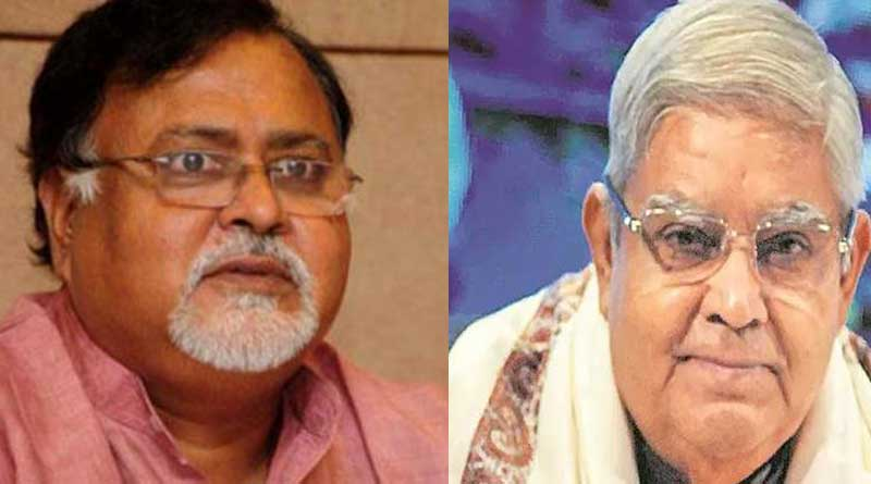 Partha Chatterjee proposes Governor to talk to centre on UGC's new guidlines
