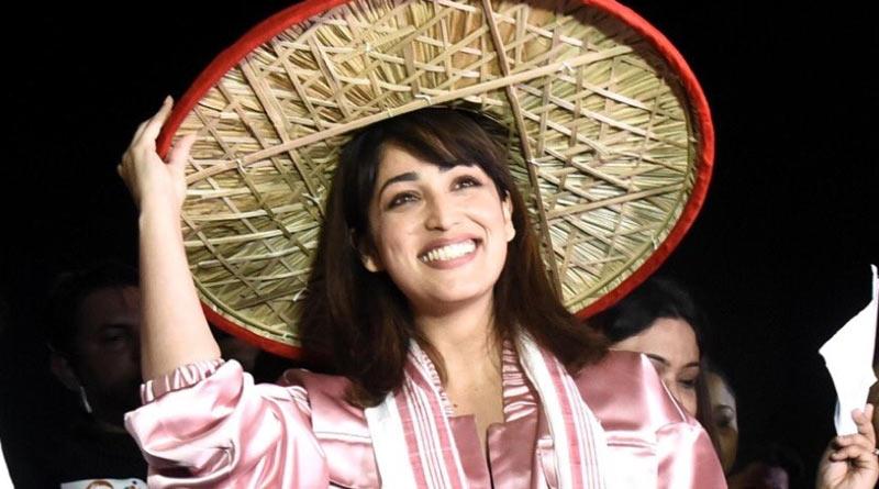 Actress Yami Gautam accused of disrespecting assamese culture