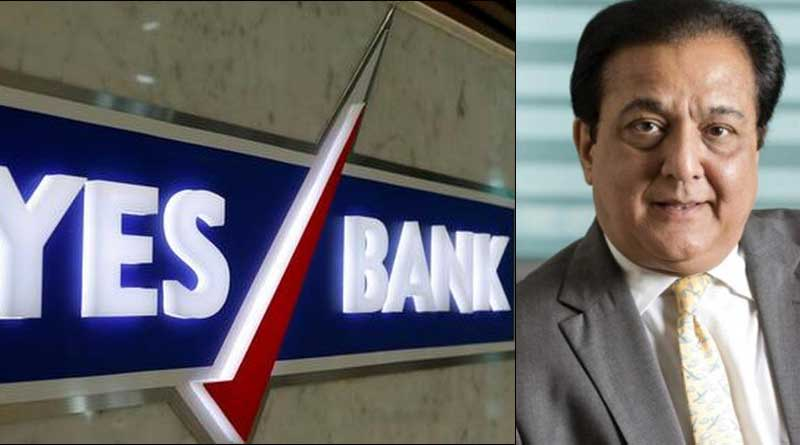 Crisis-hit Yes Bank founder Rana Kapoor arrested for alleged fraud
