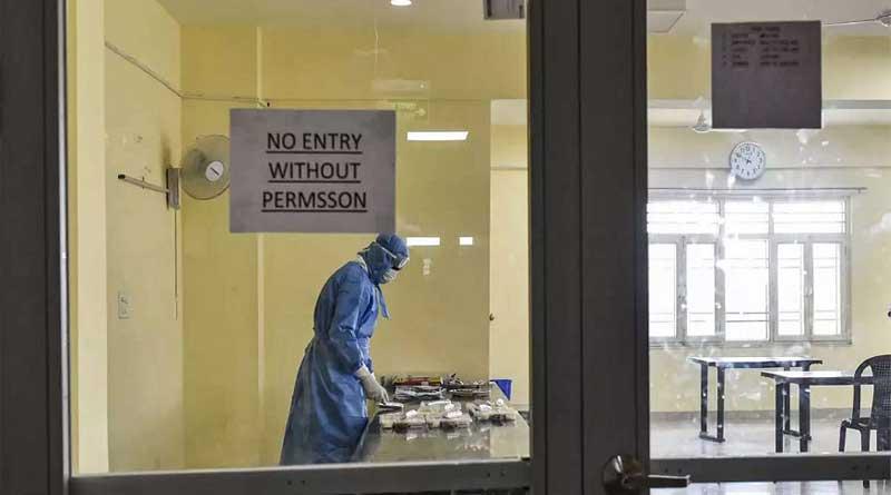 'No bed',Srinagar 4 hospital turned away 10 years old corona effected