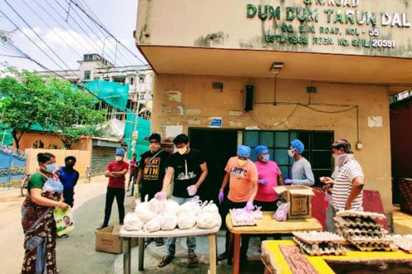 Dumdum-Tarun-Dal