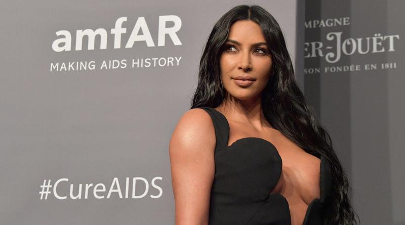 Kim Kardashian offers fan a dinner date to raise fund amid corona