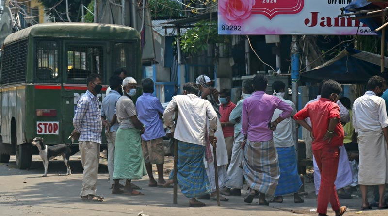 West Bengal police allowing religious congregations during lockdown: MHA