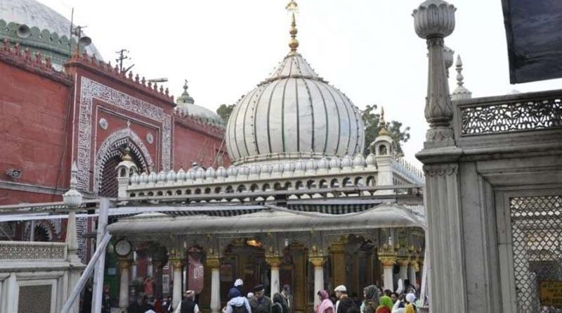 Nizamuddin dargah stays shut despite unlock phase one