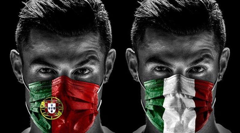 COVID-19: Cristiano Ronaldo breaks Lock Down rule