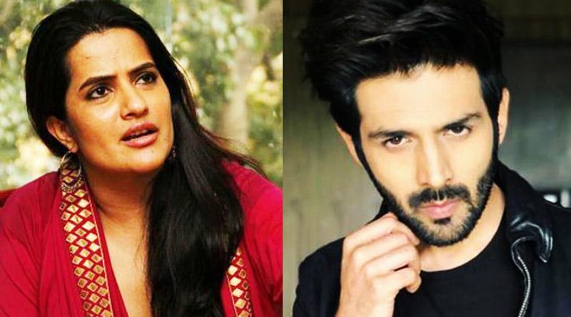 Sona Mohapatra slams Kartik Aaryan for his recent fun video with sister