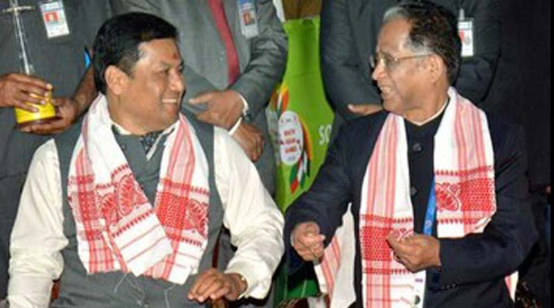Combating COVID-19: Assam CM chairs all-party meeting