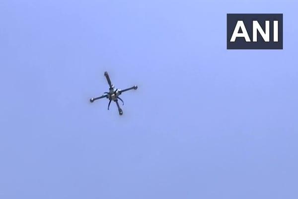 Asam-drone