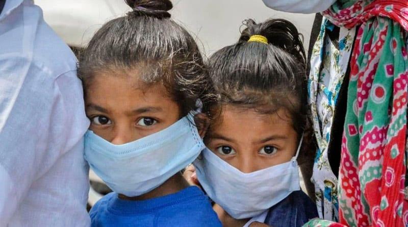 CoronaVirus: ICMR report hints at community transmission