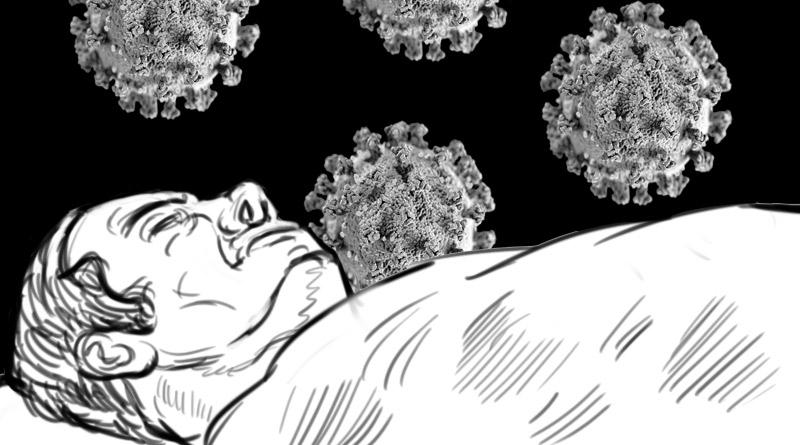 COVID-19: Bagri Market Merchant dies at Hospital