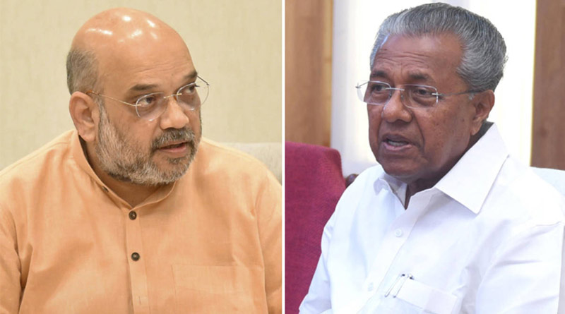 Kerala can`t dilute Lockdown rules,Central send a letter