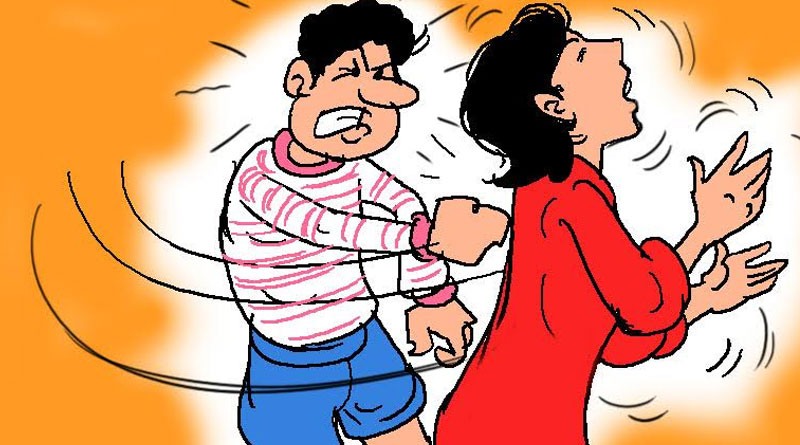 Vadodara man breaks wife's spine after she defeats him in online game