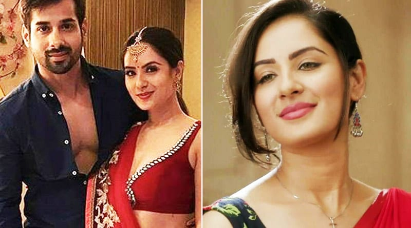Due to lock down actress Puja Banerjee's marriage postponed