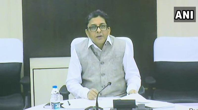 Home secretary Alapan Banerjee assures trasnparent investiogation of BJP MLA death