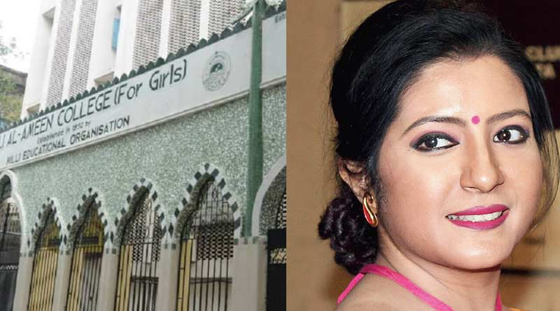 Baishkahi Banerjee is upset with the fact that her collegues are in poor condition