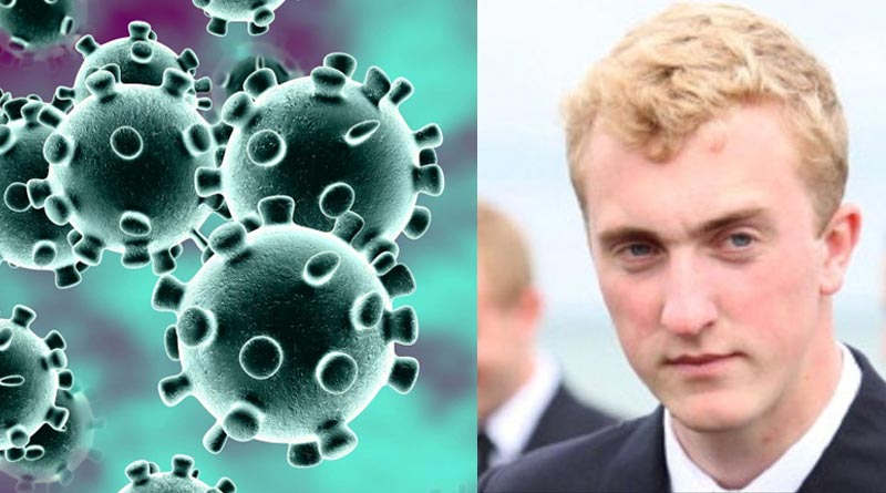 Belgian Prince tests COVID-19 positive after attending party in Spain