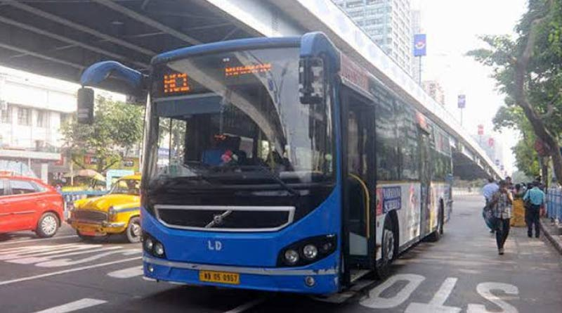Bus services may resume from wednesday in some areas near Kolkata | Sangbad Pratidin