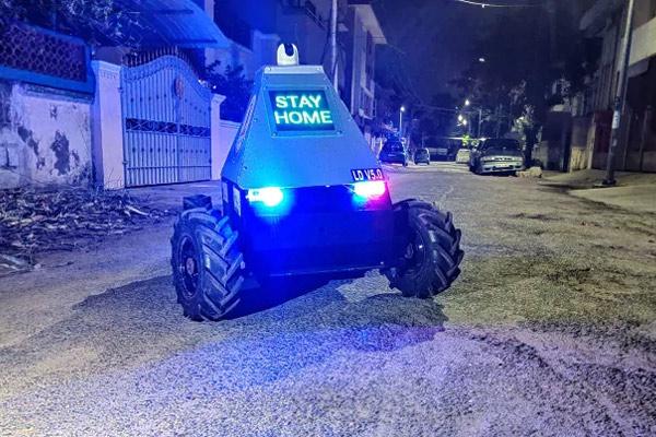 Chennai-Robot-2