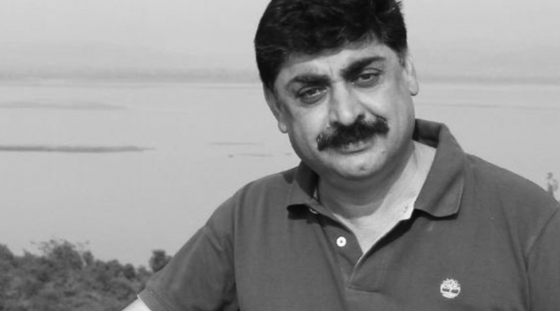 Producers Guild CEO Kulmeet Makkar dies of heart attack