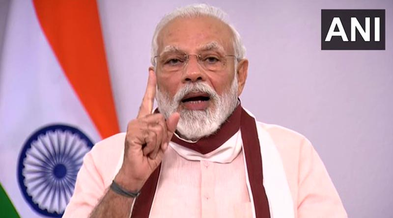 PM Modi To Deliver Inaugural Address At India Global Week 2020