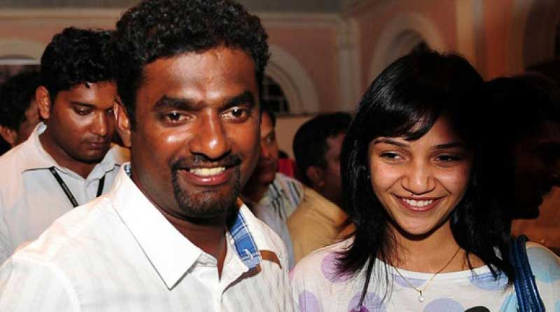 No cricket until vaccine is invented, says Muttiah Muralitharana