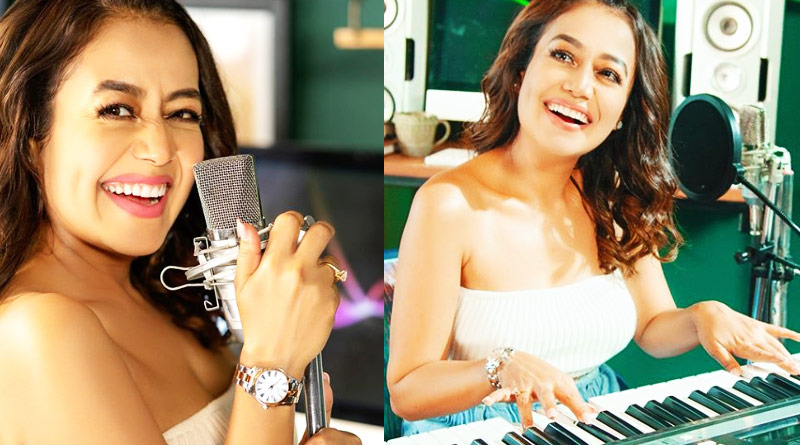 Neha Kakkar is the second most watched female star across the world