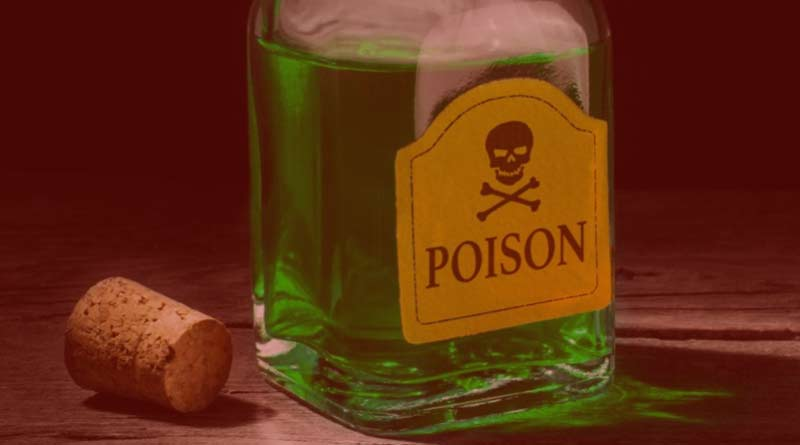 18-year-old girl poisons family to elope with lover in Surat | Sangbad Pratidin