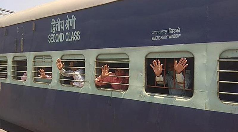 Bengali news: Eastern Railways Train service may be normalise in starting of 2021 | Sangbad Pratidin