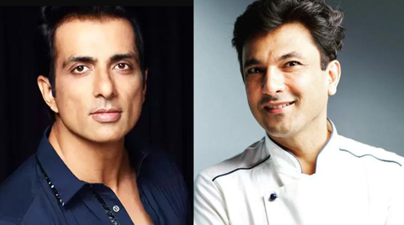 Vikas Khanna names a dish Moga to thank Sonu Sood for his charity work