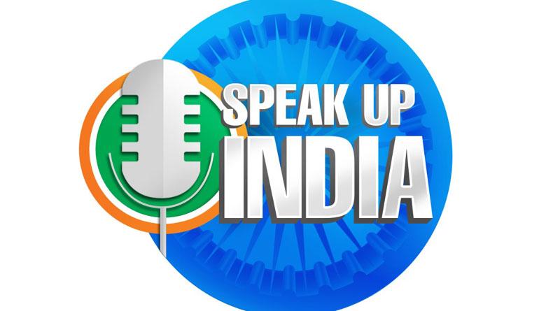 Speak-Up-India