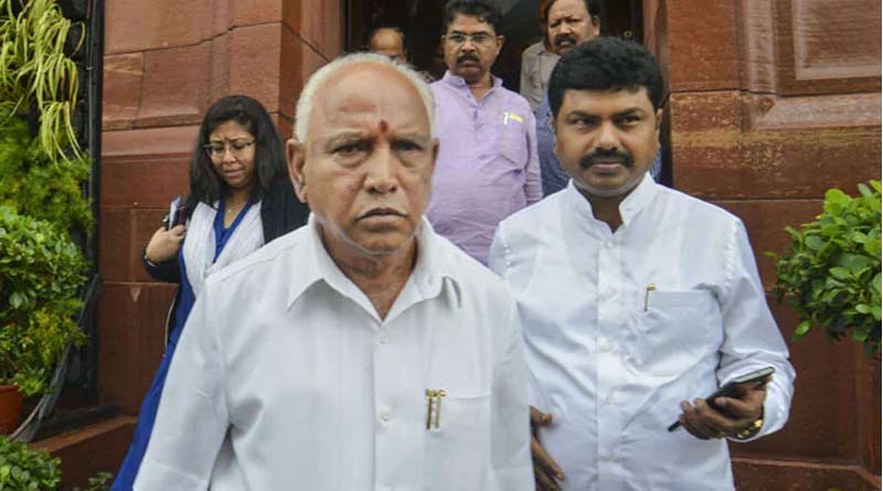 Karnata CM BS Yediyurappa wants to reopen religious places