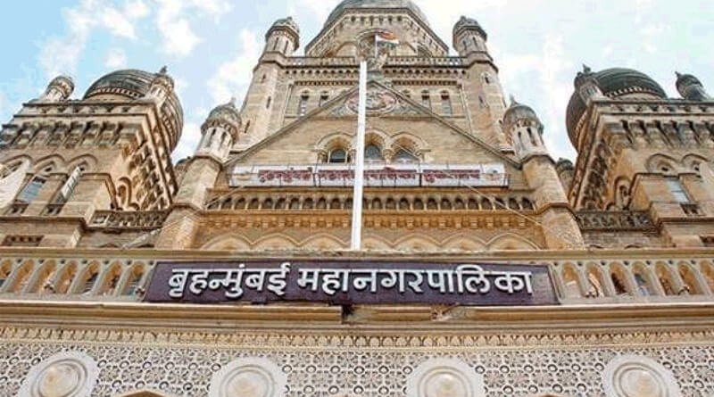 BMC corporation chief removed from post due to Corona crisis