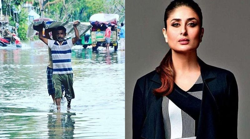 Kareena Kapoor posts some pictures of West Bengal's situation after Amphan