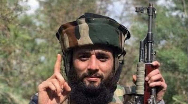 Separatist leader's son among 2 Hizb-ul Mujahideen terrorists killed