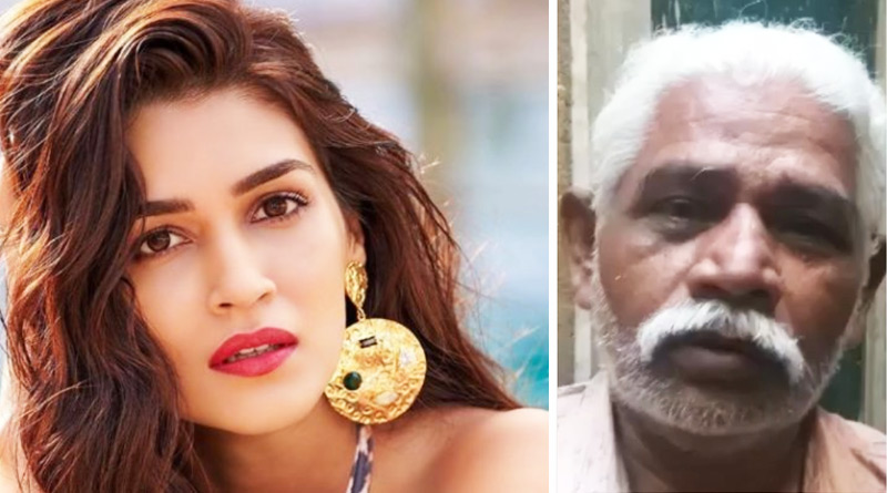 Kriti Sanon urges producers to clear dues of daily wagers