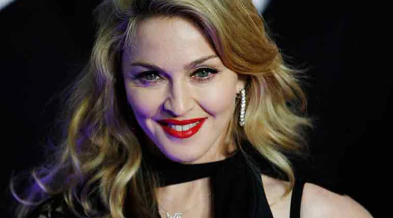 Breaking: Madonna tests positive for coronavirus antibodies,question aries