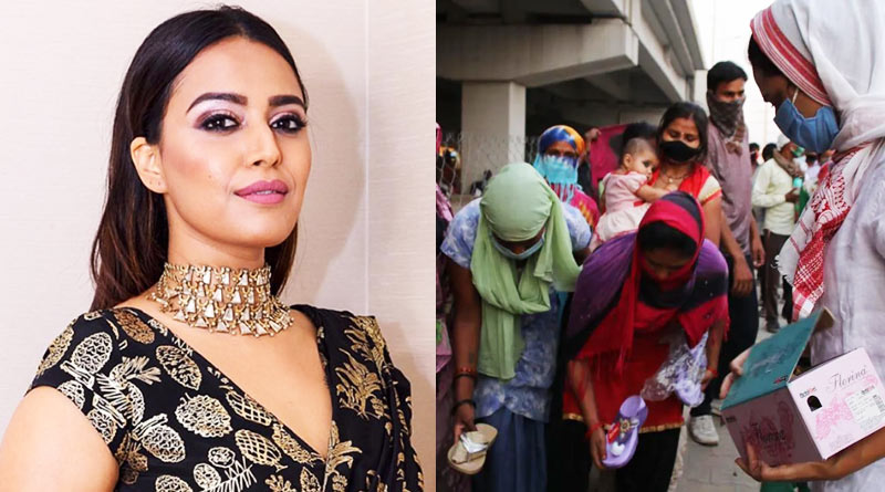 Swara Bhaskar decides to help migrant workers to reach home