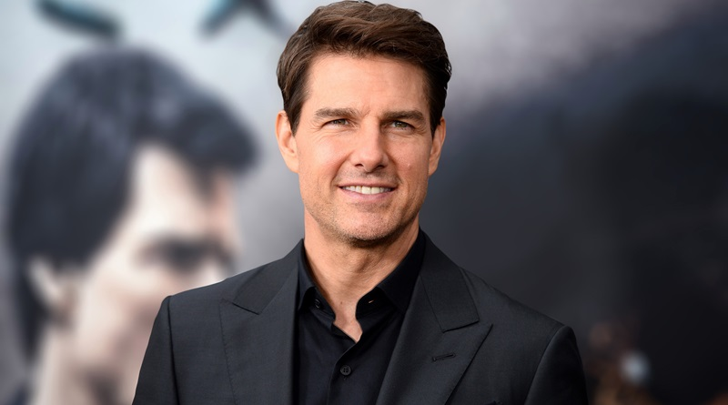 Hollywood actor Tom Cruise set to shoot in outer space, in talks with Nasa