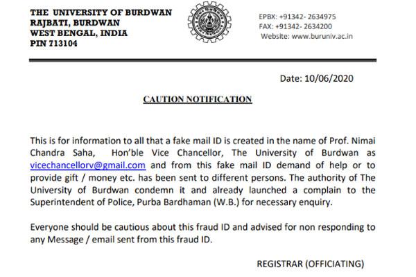 BU-Notice