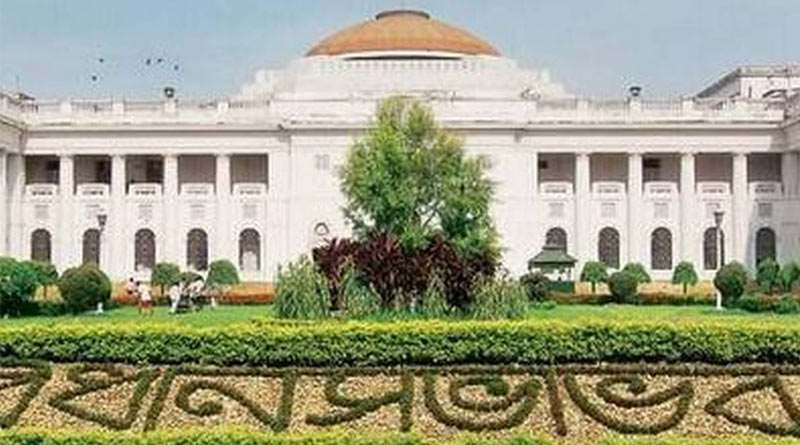 State cabinet takes proposal to formation of Bidhan Parishad of West Bengal । Sangbad Pratidin