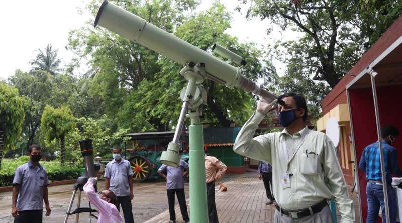 Birla-telescope