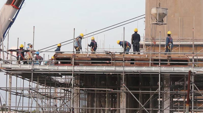 Municipalities extend time duration to complete construction work after planning