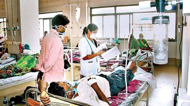 Various jobs in Rampurhat Government Medical College