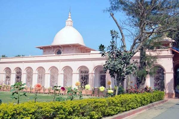 Jairambati-temple