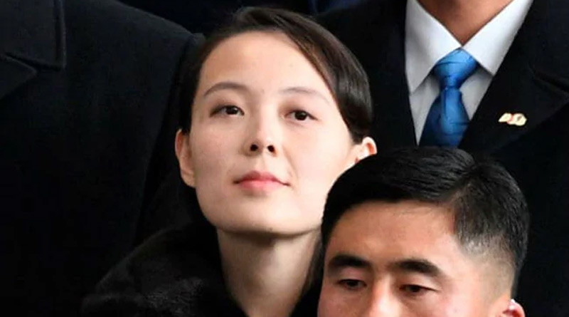 Diplomatic relation ends! Kim Jong Un's Sister Says Army Ready for Action on South Korea