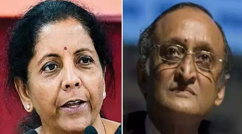 States oppose Central minister Nirmala Sitaraman's comment on migrant