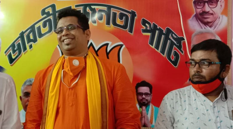 rumer arise on inner clash in west bengal bjym state committee
