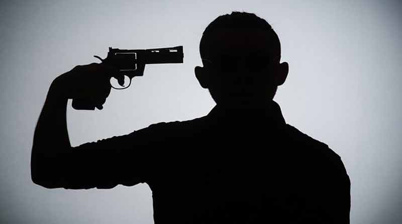 Purulia: NVF officer shoots himself, died