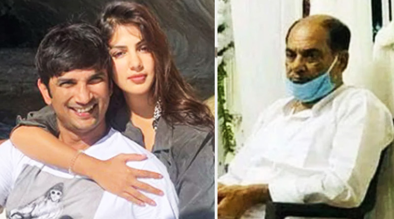 Sushant Singh Rajput's father raised important questions in FIR